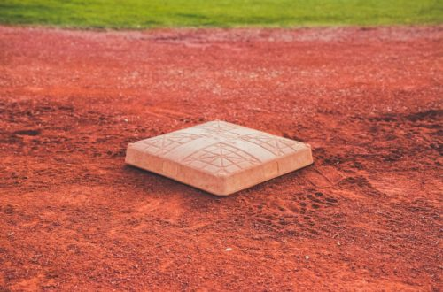We're All on the Same Team:  What an old baseball mitt and a Robin's nest teach us about what's important.